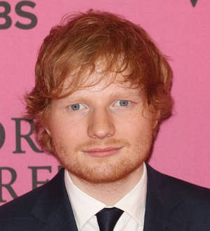 Ed Sheeran eyes backing band