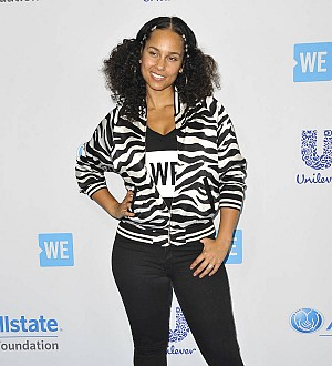 Alicia Keys stepping down as The Voice judge to focus on new album