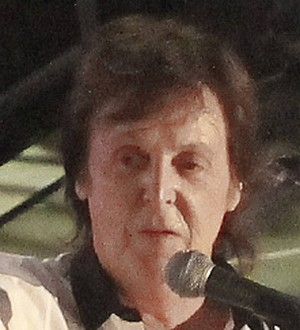 Paul McCartney was Keith Richards' replacement in new Pirates film