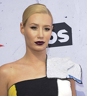 Iggy Azalea denies tax bill reports