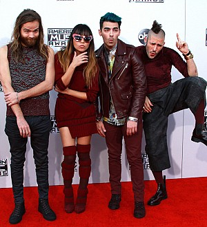 Joe Jonas Branches Out With New Band DNCE!