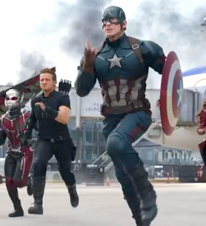 How 'Captain America: Civil War' Is More Like 'Team America: World Police'