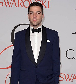 Zachary Quinto returning to New York stage