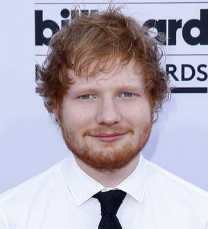 Ed Sheeran lands acting gig