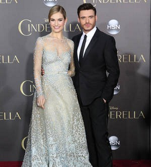 Cinderella has fairytale start at the box office