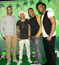 JLS to split five years after X Factor breakthrough