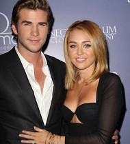 Miley Cyrus' representative dismisses secret wedding rumours