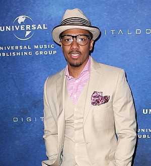 Nick Cannon: 'Twins help raise each other'