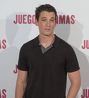 Miles Teller jumps aboard The Ark and the Aardvark