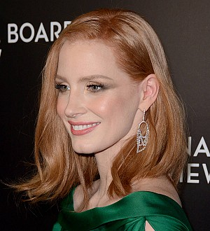 Jessica Chastain appeals for safe return of grandma's stolen pet