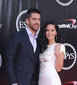 Olivia Munn and Aaron Rodgers end three-year relationship - report
