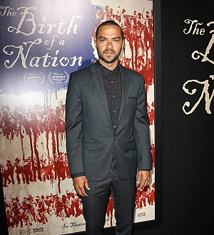 Jesse Williams and wife divorcing - report