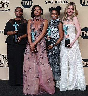 SAG Awards: Oscars Race Heats Up While TV Season Winds Down!