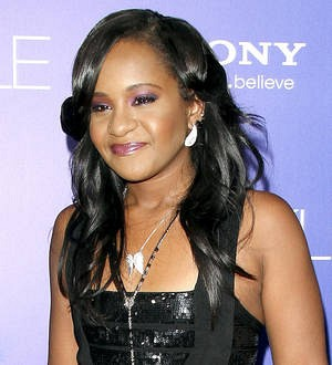 Bobbi Kristina Brown involved in car accident just before hospitalization