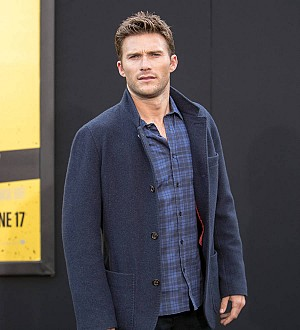 Scott Eastwood makes amends with father of late girlfriend