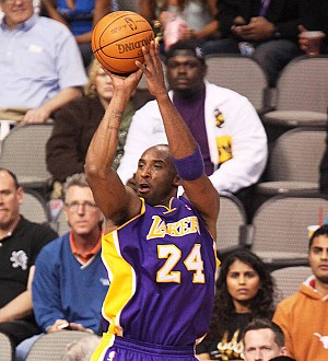 Basketball great Kobe Bryant to retire after current season