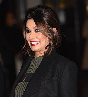 New mom Cheryl offered $644,000 to make television return - report