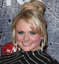 Miranda Lambert appeals for owner of abandoned pup