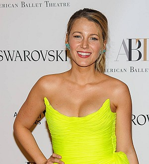 Blake Lively to play perfect wife in thriller The Husband's Secret