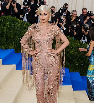 Kylie Jenner feels 'pressured' to keep up an image