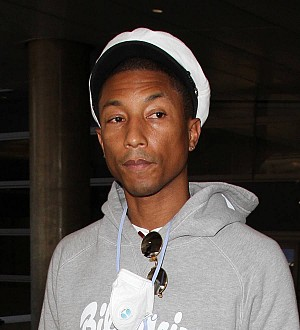 Pharrell Williams back in control of Billionaire Boys Club and Ice Cream