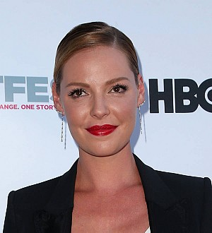 Katherine Heigl ashamed she didn't apologize to Knocked Up filmmakers