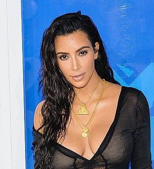 Kim Kardashian is planning Kimoji stores - report