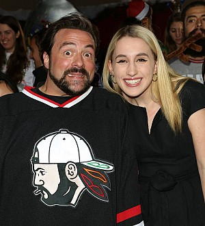 Kevin Smith's daughter nearly kidnapped by fake Uber drivers