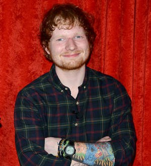Ed Sheeran has ice cream sandwich flavor named after him