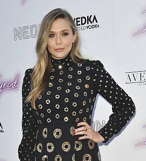 Elizabeth Olsen doesn't listen to advice given by sisters Mary-Kate and Ashley