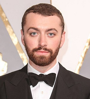 Sam Smith dating top model Jay Camilleri