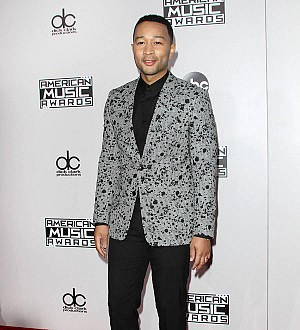 John Legend 'concerned' for Kanye West after hospitalization