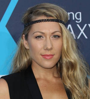 Colbie Caillat engaged