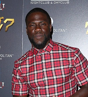 Kevin Hart invests in underwear company Tommy John