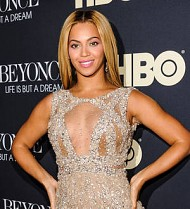 Beyonce is H+M's latest superstar spokesperson