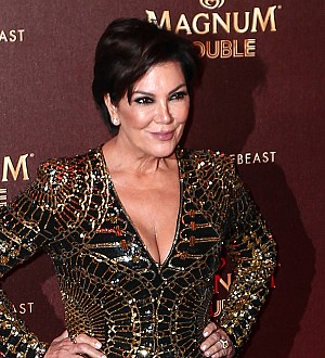 Kris Jenner injured in car accident - report