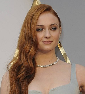 Sophie Turner worries fame could stop her finding love
