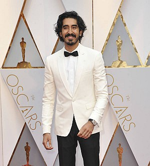 Dev Patel Holds Hands with Co-star Tilda Cobham-Hervey on Romantic Stroll