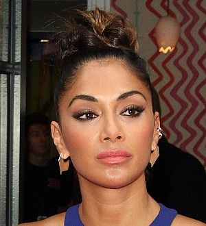 Nicole Scherzinger blasts Calvin Harris cheating rumors