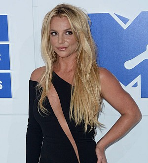 Britney Spears caught up in legal battle over dating app Bumble