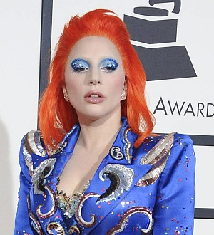 Lady Gaga: 'My whole career is a tribute to David Bowie'