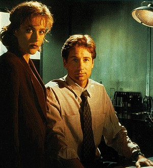 The X-Files are Being Re-Opened Once Again!