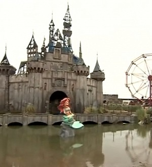 Dismaland: The Most Dystopian Place on Earth