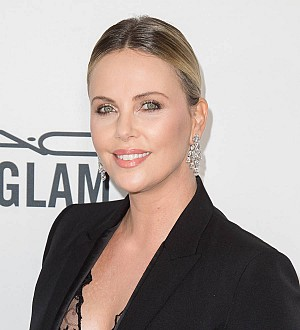 Charlize Theron: 'Young women are so awesome in 2017'