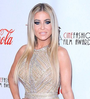 Carmen Electra files for restraining order against stalker - report