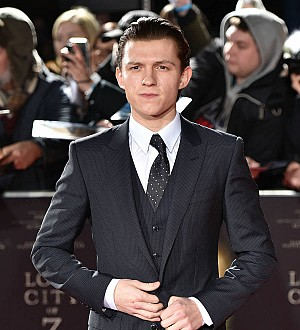 Tom Holland: 'New Spider-Man film will be part of a trilogy'