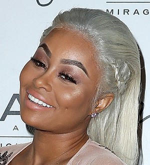 Blac Chyna to launch her own doll line