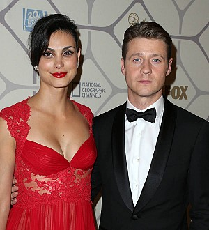 Morena Baccarin's estranged husband moves back to Los Angeles
