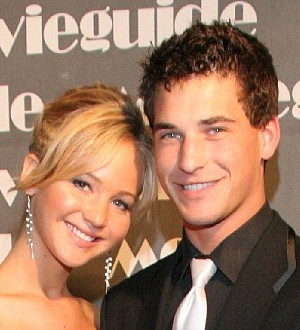 Jennifer Lawrence's reality TV pal kills himself