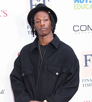 Joey Bada$$ jokes about eye damage after solar eclipse sighting